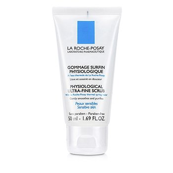 La Roche Posay Physiological Ultra-Fine Scrub ( pele sensivel )
