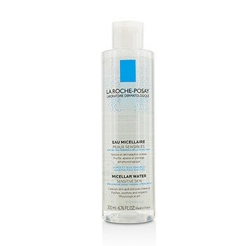 La Roche Posay Physiological Micellar Solution ( pele sensivel )