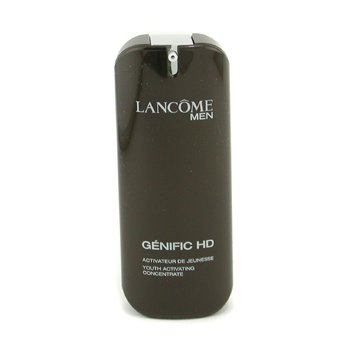 Lancôme Creme Men Genific HD Youth Activating Concentrate