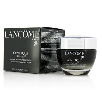 Lancôme Creme Noturno Genifique Repair Youth Activating