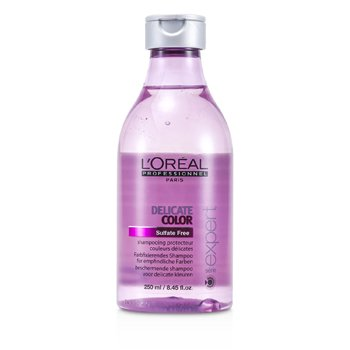 LOreal Xampu Professionnel Expert Serie - Delicate Color