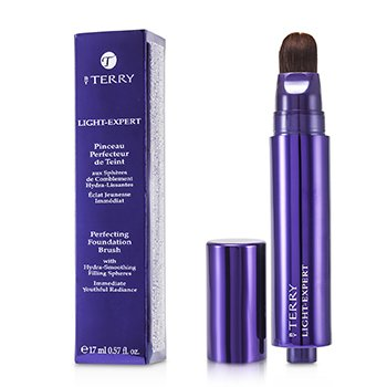 By Terry Base em pincel Light Expert Perfecting  - # 03 Honey Light
