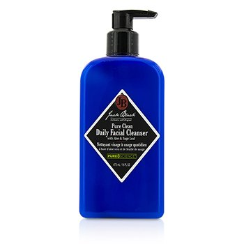 Jack Black Tônico de limpeza Pure Clean Daily Facial
