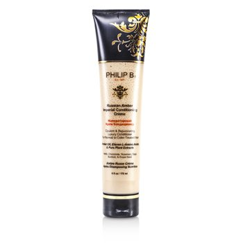 Philip B Russian Amber Imperial Conditioning Creme (For Normal to Color-Treat Hair)