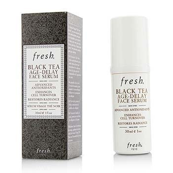 Fresh Soro Facial Black Tea Age Delay