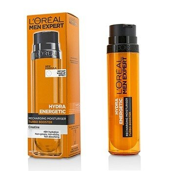 LOreal Creme Men Expert Hydra Energetic Turbo Booster