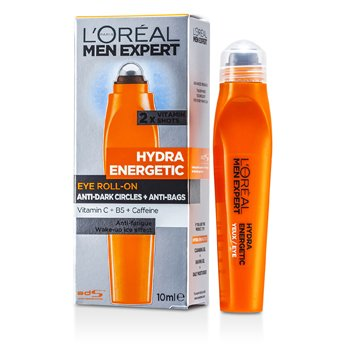 LOreal Roll-on Men Expert Hydra Energetic  Eyes