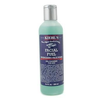 Kiehls Gel tonico de limpeza Facial Fuel Energizing Face Wash