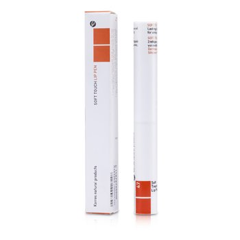 Korres Caneta labial Soft Touch Lip Pen (Com Abricó & Óleos de Rice Bran) - # 47 Orange Brown
