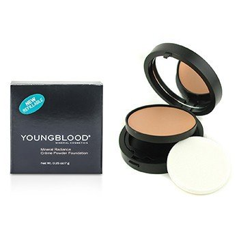 Youngblood Pó base Mineral Radiance Creme  - # Neutral