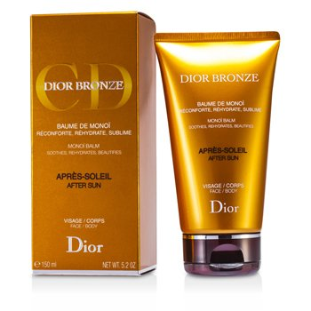 Christian Dior Balsamo Dior Bronze After Sun Monoi