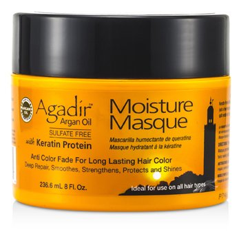 Agadir Argan Oil Moisture Masque (For All Hair Types)
