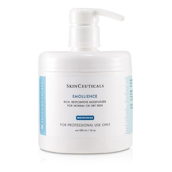 Skin Ceuticals Emollience (Normal a seco) (Tamanho profissional )