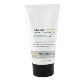 Menscience Formula Creme Advanced Shave  ( Normal & pele sensivel )
