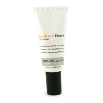 Menscience Formula Eye Rescue