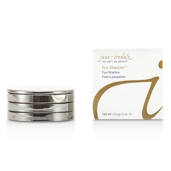 Jane Iredale Sombra Sombra Eye Steppes - # goBrown