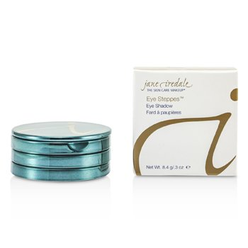 Jane Iredale Sombra Sombra Eye Steppes - # goGreen