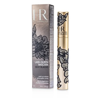 Helena Rubinstein Lash Queen Sexy Blacks Mascara - # 01 Scandalous Black