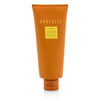 Borghese Fango Active Mud Face & Body (Tubo)