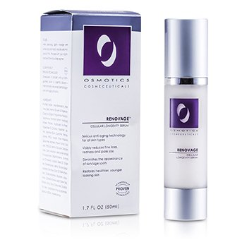 Osmotics Renovage Cellular Longevity Serum
