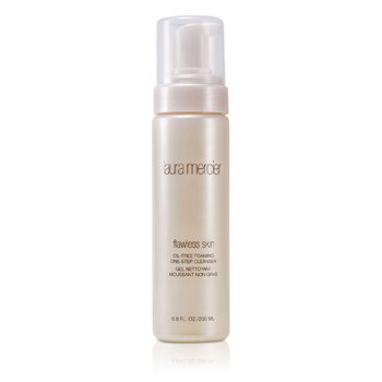 Laura Mercier Loção Flawless Skin Oil Free Foaming One Step