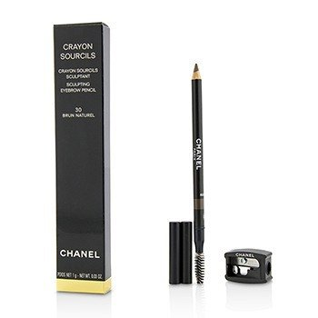 Chanel Crayon Sourcils Sculpting Eyebrow Pencil - # 30 Brun Naturel