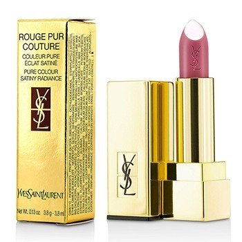 Yves Saint Laurent Batom Rouge Pur Couture - #10 Beige Tribute