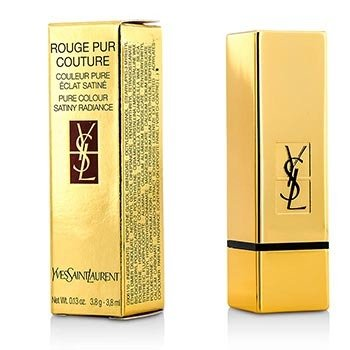 Yves Saint Laurent Batom Rouge Pur Couture - #11 Rose Carnation