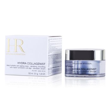 Helena Rubinstein Creme antiidade  Hydra Collagenist Deep Hydration  ( Pele seca )