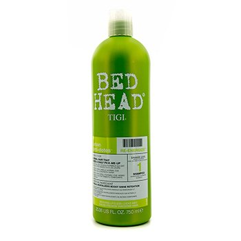 Tigi Shampoo Bed Head Urban Anti+dotes Re-energize