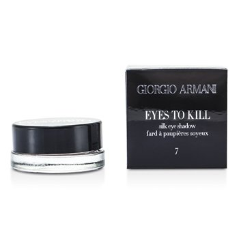 Giorgio Armani Sombra Eyes To Kill Silk - # 07 Sweet Fire