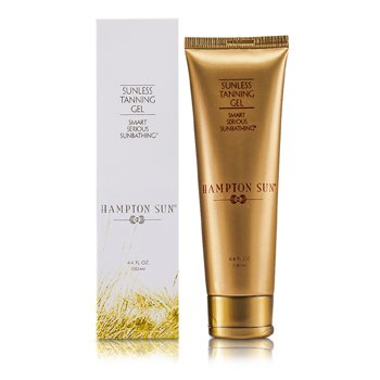Hampton Sun Gel Sunless Tanning