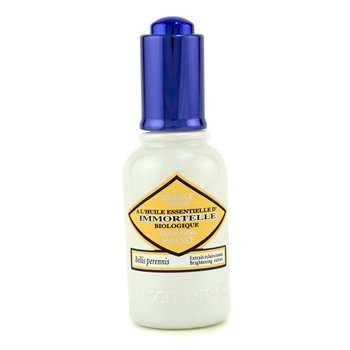 LOccitane Creme Immortelle Brightening Essence