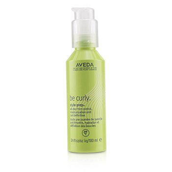 Aveda Creme Be Curly Style Prep