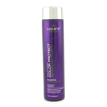 Hempz Shampoo Couture Color Protect