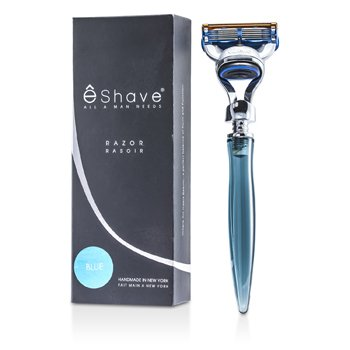 EShave Barbeador 5 laminas - Blue
