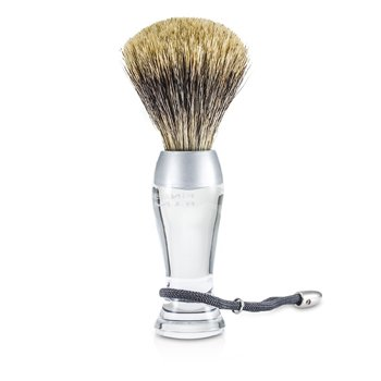 EShave Pincel de barbear  - Clear
