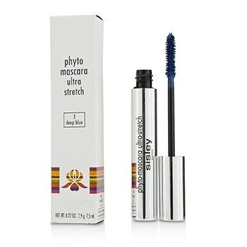 Sisley Mascara Phyto  Ultra Stretch - # 03 Deep Blue