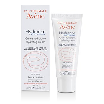 Avene Hydrance Optimale SPF 25 Creme hidratante