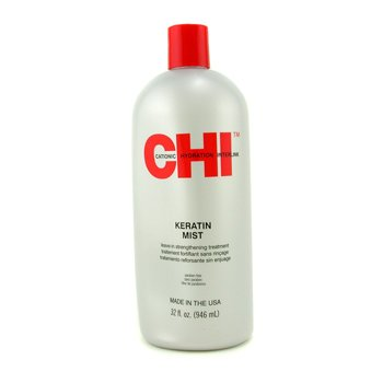 CHI Tratamento Keratin Mist Leave-In Strengthening