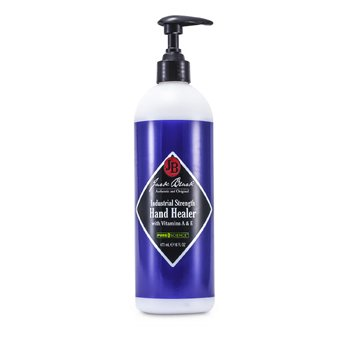 Jack Black Creme Industrial Strength Hand Healer