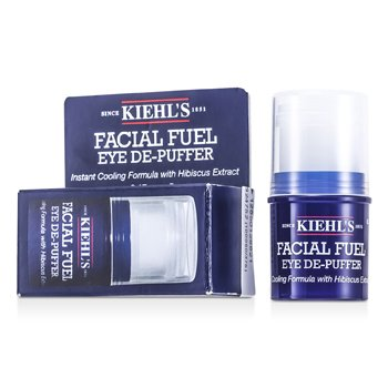 Kiehls Creme Facial Fuel Eye De-Puffer