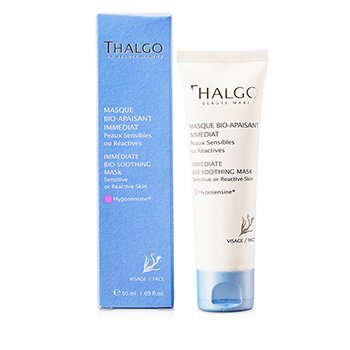 Thalgo Immediate Bio-Soothing Mask
