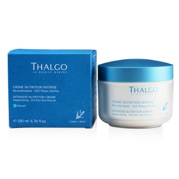 Thalgo Intensive Nutrition Creme (For Pele seca )