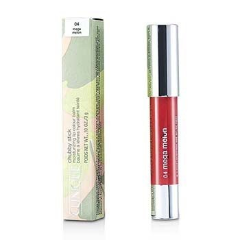 Clinique Batom Chubby Stick - No. 04 Mega Melon