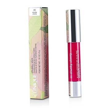 Clinique Batom Chubby Stick - No. 05 Chunky Cherry