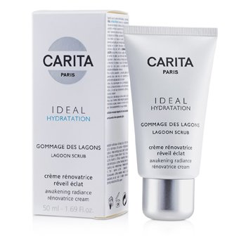 Carita Ideal Hydration Lagoon Exfoliante
