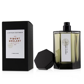 LArtisan Parfumeur Piment Brulant Eau De Toilette Spray