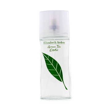 Elizabeth Arden Green Tea Exotic Eau De Toilette Spray