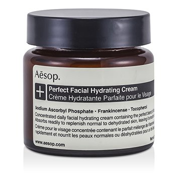 Creme facial hidratante Perfect
